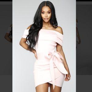 """NWT Fashion nova """"love and happiness'' Dress"""